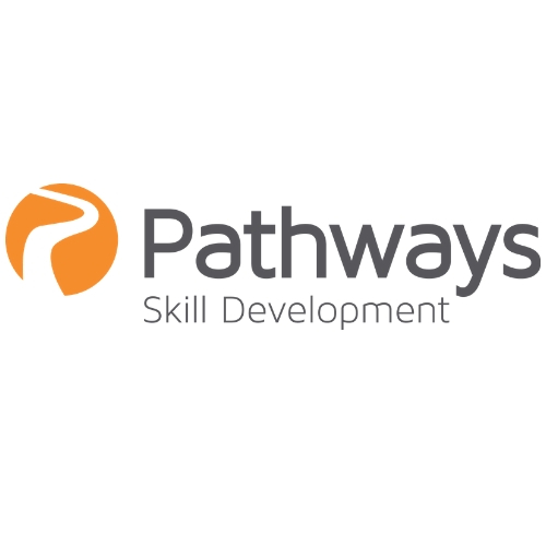 Pathways Skill Development and Placement Centre, Logo