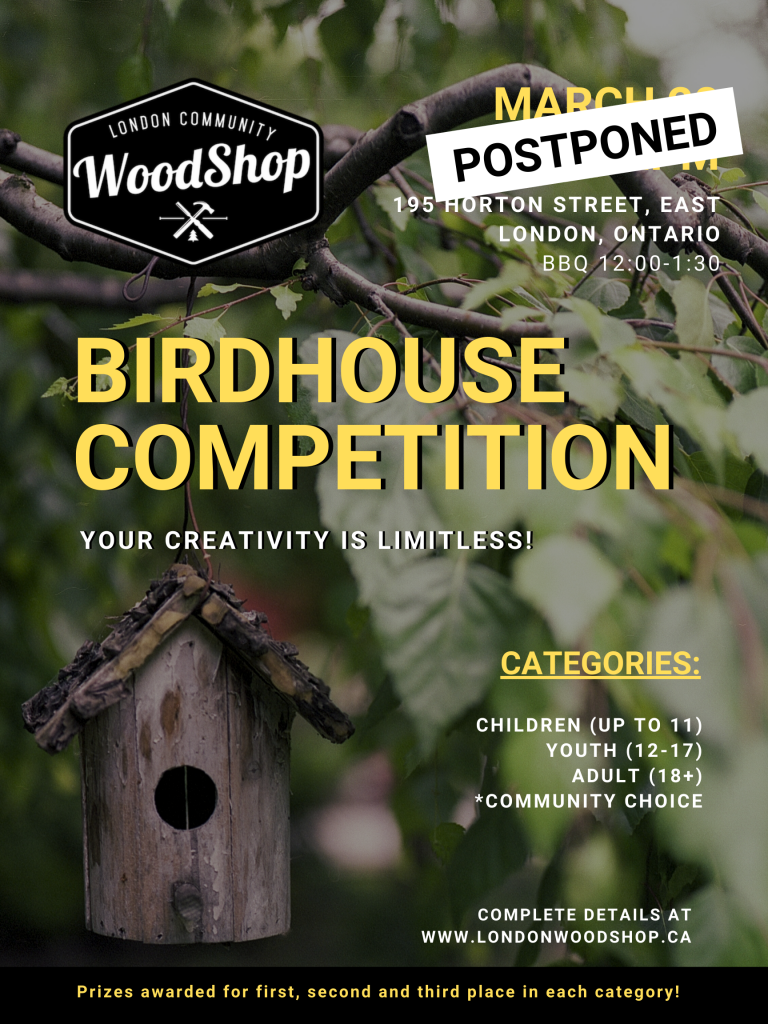 Copy of Copy of Copy of Final Bird House Competition Poster (1)