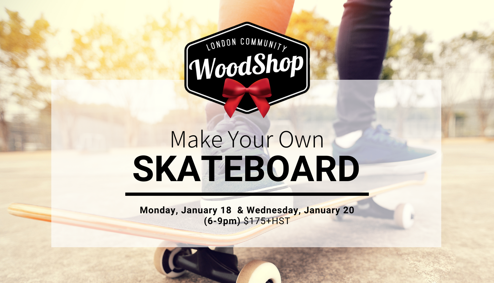 SkateBoard January 2020